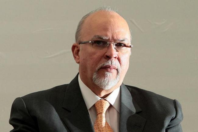 Mário Negromonte é afastado oficialmente do TCM-BA