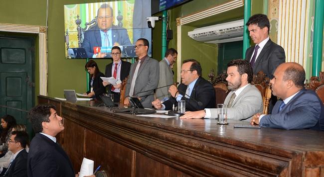 Vereadores aprovam projeto de incentivo fiscal à rede hoteleira de Salvador