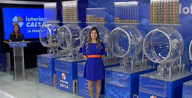Mega-Sena acumula de novo e prêmio vai a R$ 13,5 milhões