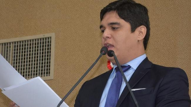 Vitor Bonfim apresenta quatro emendas para a reforma da Previdência estadual