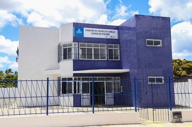 Nova Brasília de Valéria vai ganhar posto de saúde nesta quinta