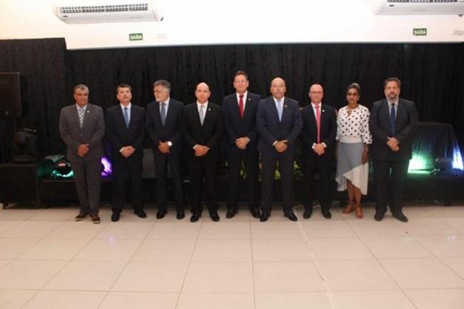 PF comemora 30 anos do Sindipol na Bahia