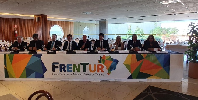 Frente Parlamentar do Turismo debate fomento do setor em 2020