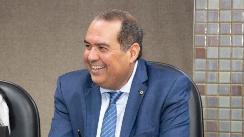 Sandro Régis festeja chegada de 176 mil turistas a Salvador a bordo de cruzeiros