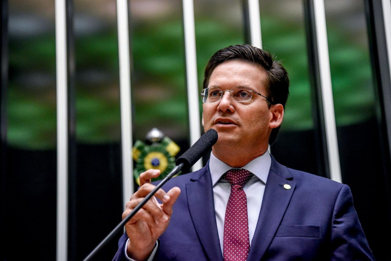 João Roma vai integrar missão especial sobre os 200 anos da Independência do Brasil