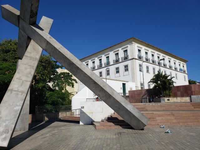 Após duas décadas, Palácio da Sé será reaberto em Salvador
