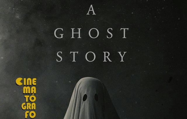 """Cinematógrafo no Cinema do Museu comemora três anos com exibição de """"A Ghost Story"""""""