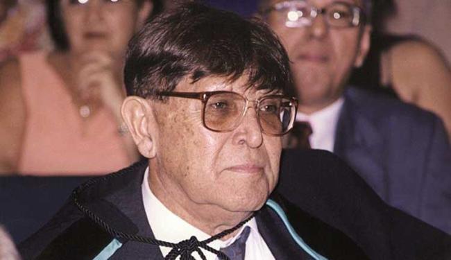 Prêmio CBPM fará homenagem a José Corgosinho de Carvalho Filho