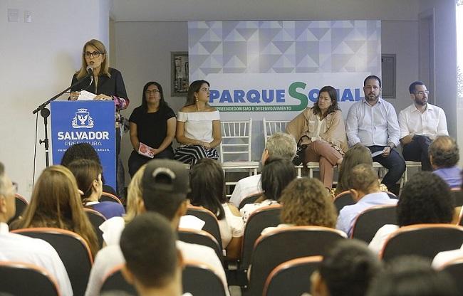 Parque Social recebe maior prêmio de recursos humanos do Brasil