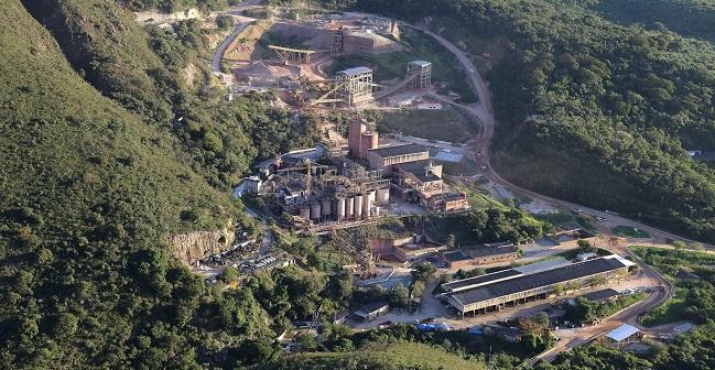 Yamana Gold testa pela 2ª vez as sirenes das barragens de rejeito em Jacobina