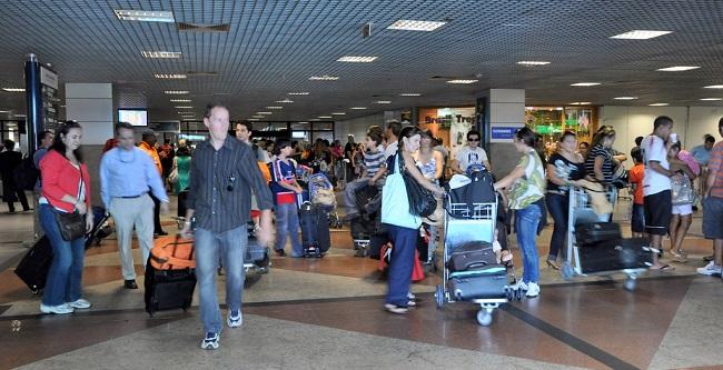 Bahia terá mais de 14 mil voos para atender demanda turística no verão