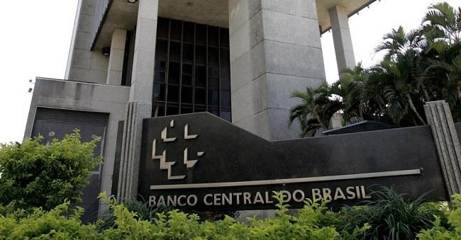 Atividade econômica do Brasil cresce 0,44% em abril, diz BC