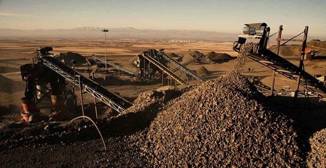 MPF é contra licença ambiental para projeto da empresa chinesa Sul Americana de Metais