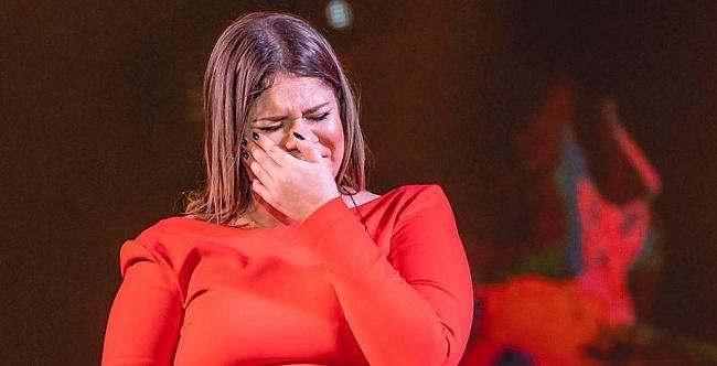 No 8º mês de gestação, Marília Mendonça anuncia pausa na carreira