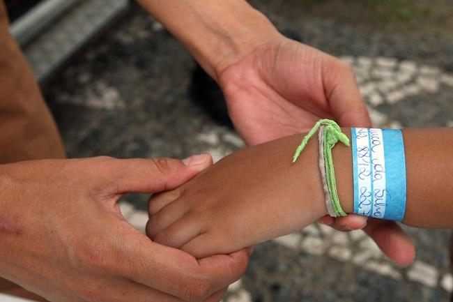 Festival Virada Salvador terá identificação de crianças e adolescentes