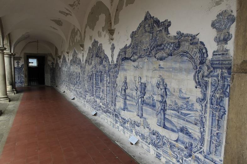 Azulejos da Igreja de São Francisco no Pelourinho serão restaurados