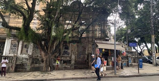 Bibliotecas de Salvador e Itaparica receberão R$ 13,4 milhões para reformas