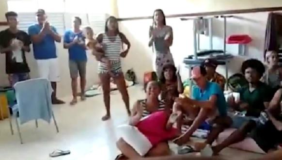 Estudantes ocupam colégio estadual em Jequié há 11 dias