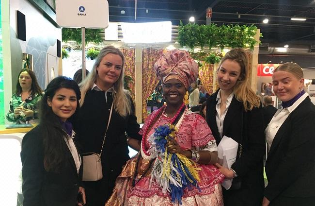 Setur promove destinos turísticos da Bahia na Holanda