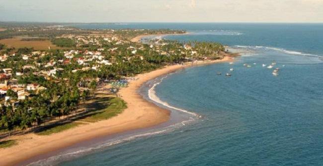 Guarajuba e Arembepe terão atividades do Projeto Costa Verão neste fim de semana