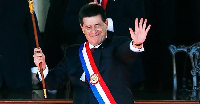 """Ex-presidente do Paraguai e """"doleiro dos doleiros"""" viram réus na Lava Jato"""