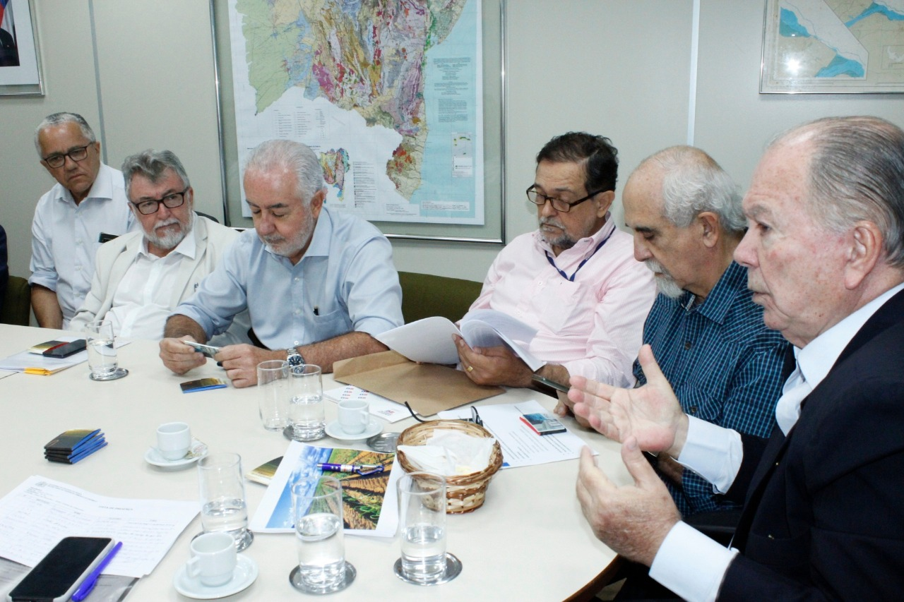 Governo da Bahia integra secretarias para alavancar Polo Bioenergético e Sucroalcooleiro