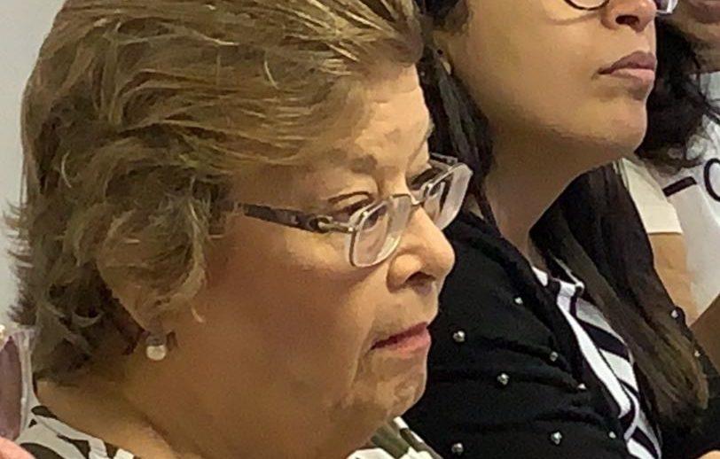 Ex-secretária de Saúde de Salvador, Lealdina Barros morre aos 81 anos