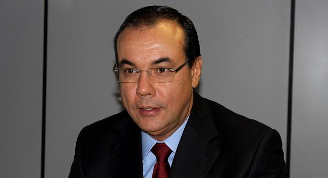 José Antônio Rodrigues Alves será o novo provedor da Santa Casa da Bahia