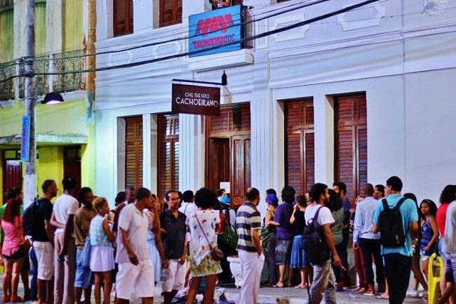 CachoeiraDoc recebe inscrições de filmes para edição de 2020