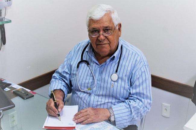 Martagão fará homenagem póstuma ao cirurgião pediátrico José Bahia Sapucaia