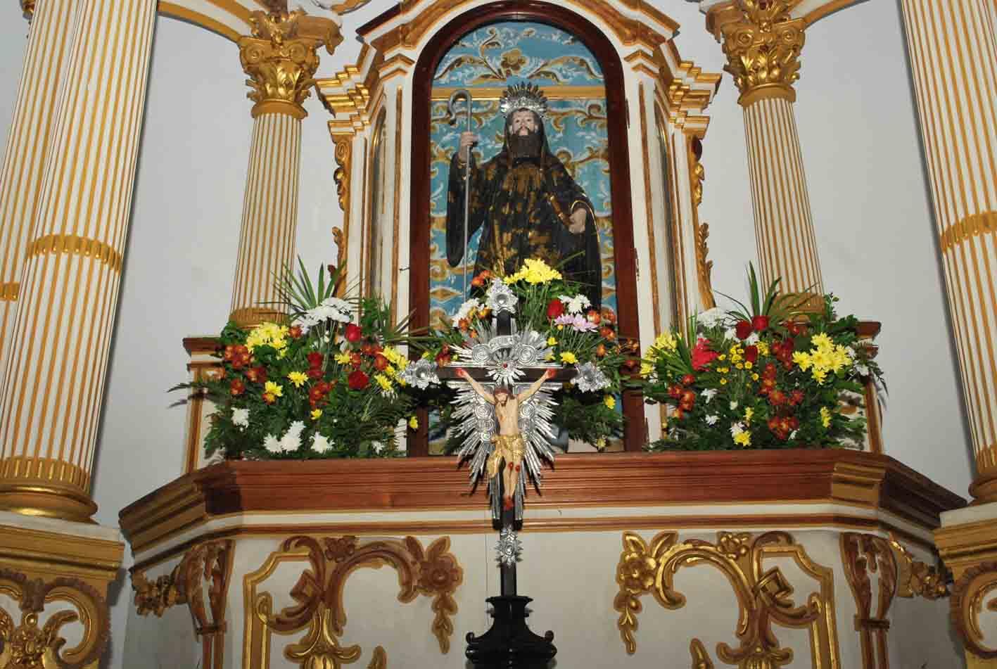 Lauro de Freitas se prepara para celebrar Santo Amaro de Ipitanga