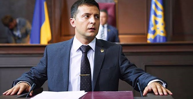 Presidente da Ucrânia pede justiça e indenizações ao Irã por abate de avião