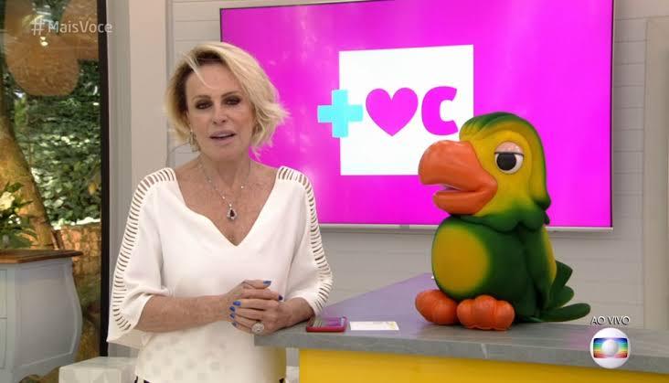 Ana Maria Braga pede orações após revelar novo câncer no pulmão