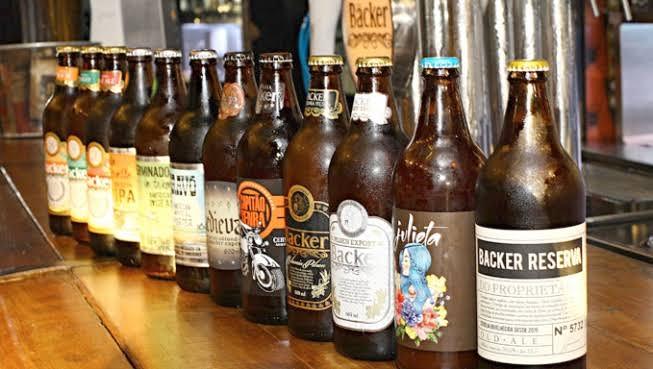 Ministério da Agricultura determina recolhimento de todas as cervejas da Backer