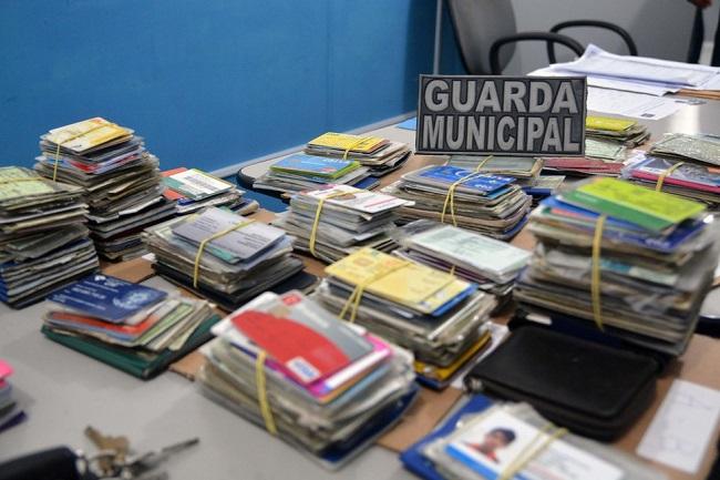 Documentos perdidos no Festival podem ser retirados na GCM até segunda