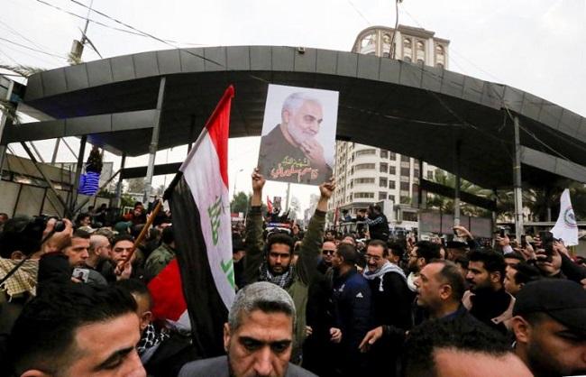 Brasil planeja retirar diplomatas do Irã e do Iraque