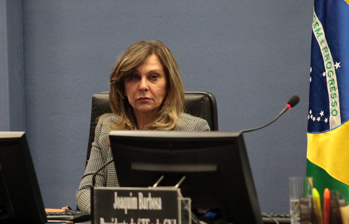 Lindora Araújo será a nova coordenadora da Lava Jato na PGR