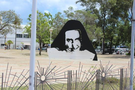 Caminho da Fé será inaugurado nesta quinta em homenagem a Santa Dulce