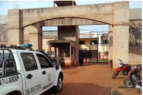 Paraguai admite que sabia de plano de fuga de presos do PCC
