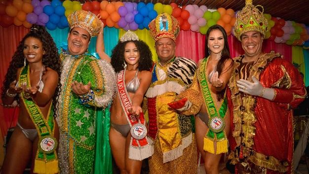 Inscrições para Rainha do Carnaval de Salvador começam nesta quarta