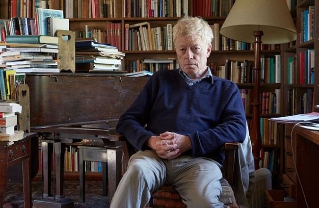 Filósofo britânico Roger Scruton morre aos 75 anos