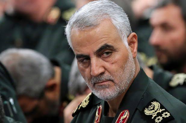 Terroristas do Hezbollah conclamam aliados do Irã a vingarem Soleimani
