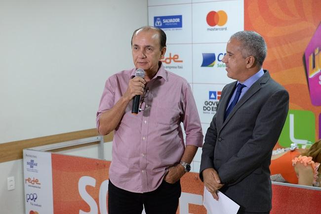 CDL divulga premiados da Liquida Salvador 2020