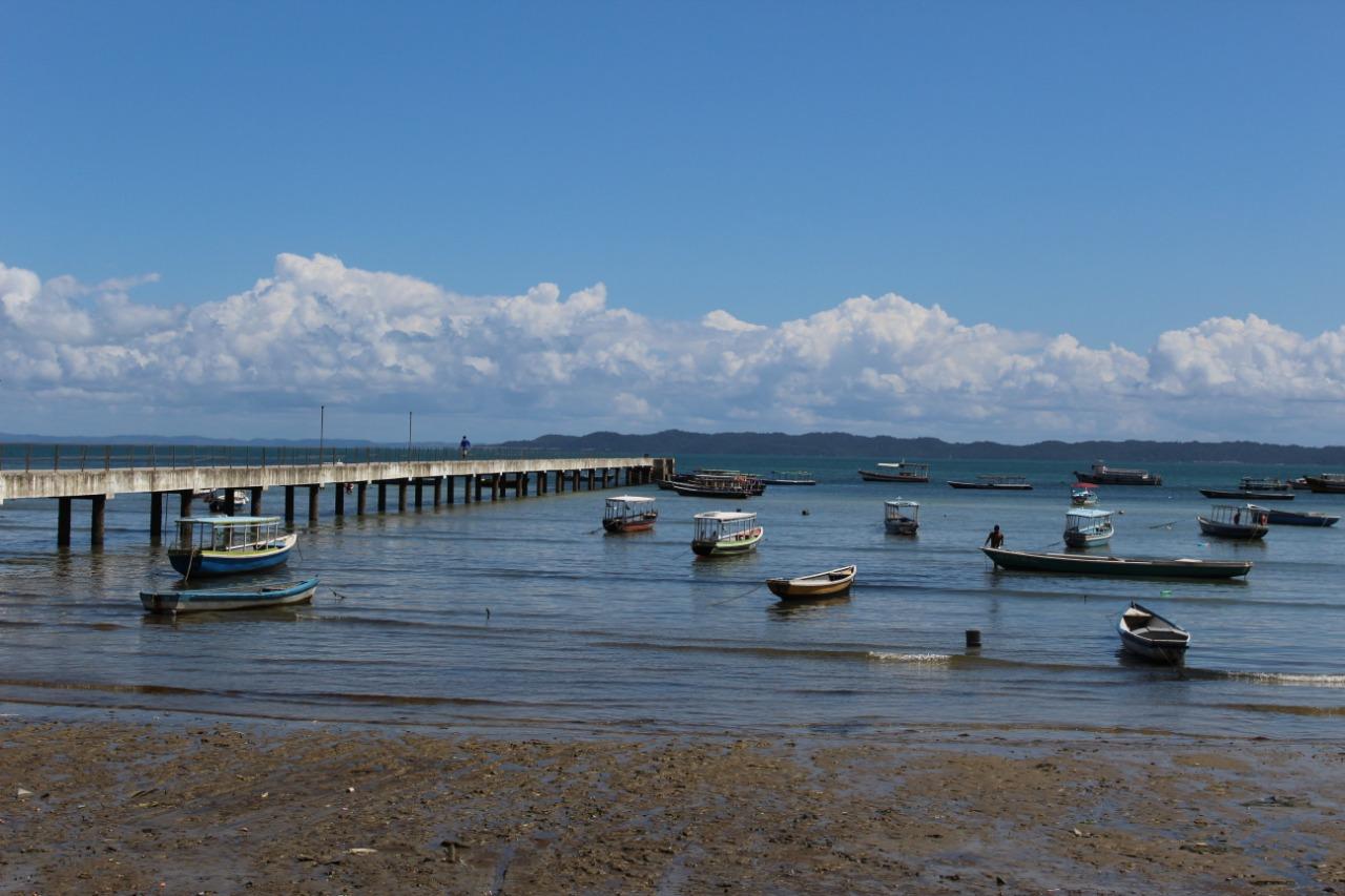 Monitoramento participativo promove diagnóstico da pesca na Ilha de Maré