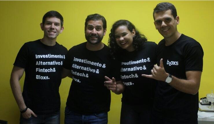 Fintech baiana recebe aporte de R$ 3 milhões da Domo Invest