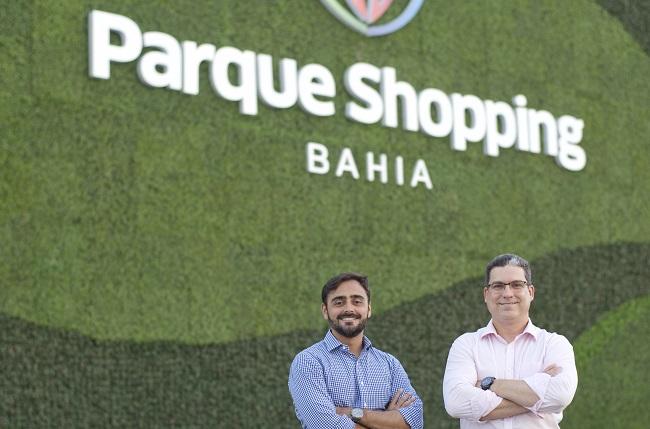 Parque Shopping Bahia define equipe de gestores