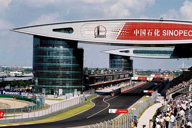 GP da China de Fórmula 1 é adiado por causa do coronavírus