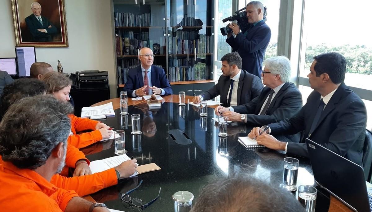 Acordo entre Petrobras e FUP põe fim a greve dos petroleiros