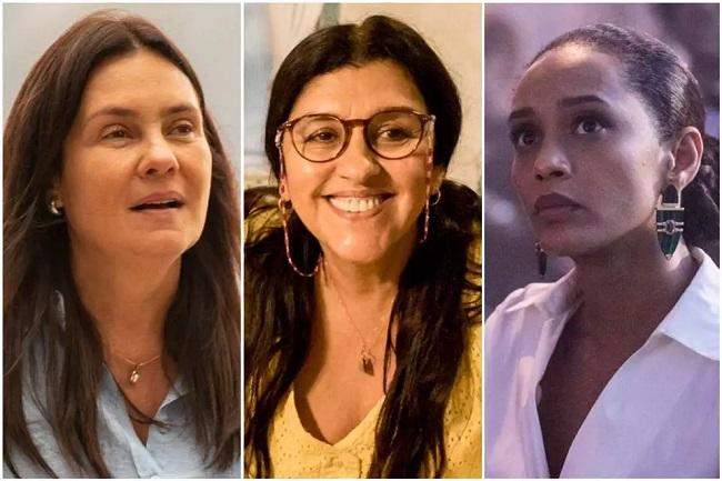"""Novela """"Amor de Mãe"""" vai sair do ar após Globo cancelar gravações"""