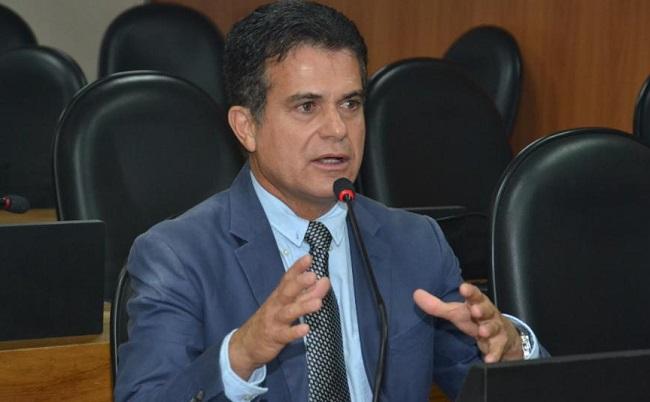 Eduardo Salles mobiliza bancada baiana para Anvisa instalar barreiras sanitárias em portos e aeroportos
